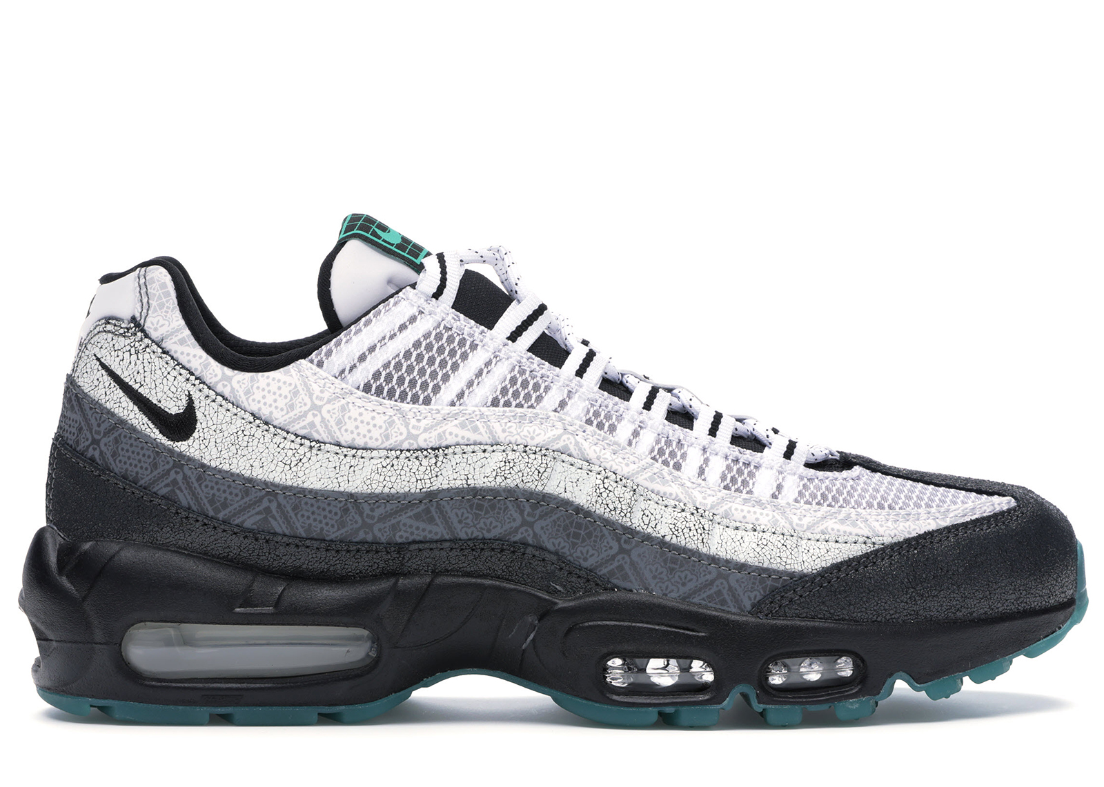 Nike Air Max 95 Day of the Dead (2019)