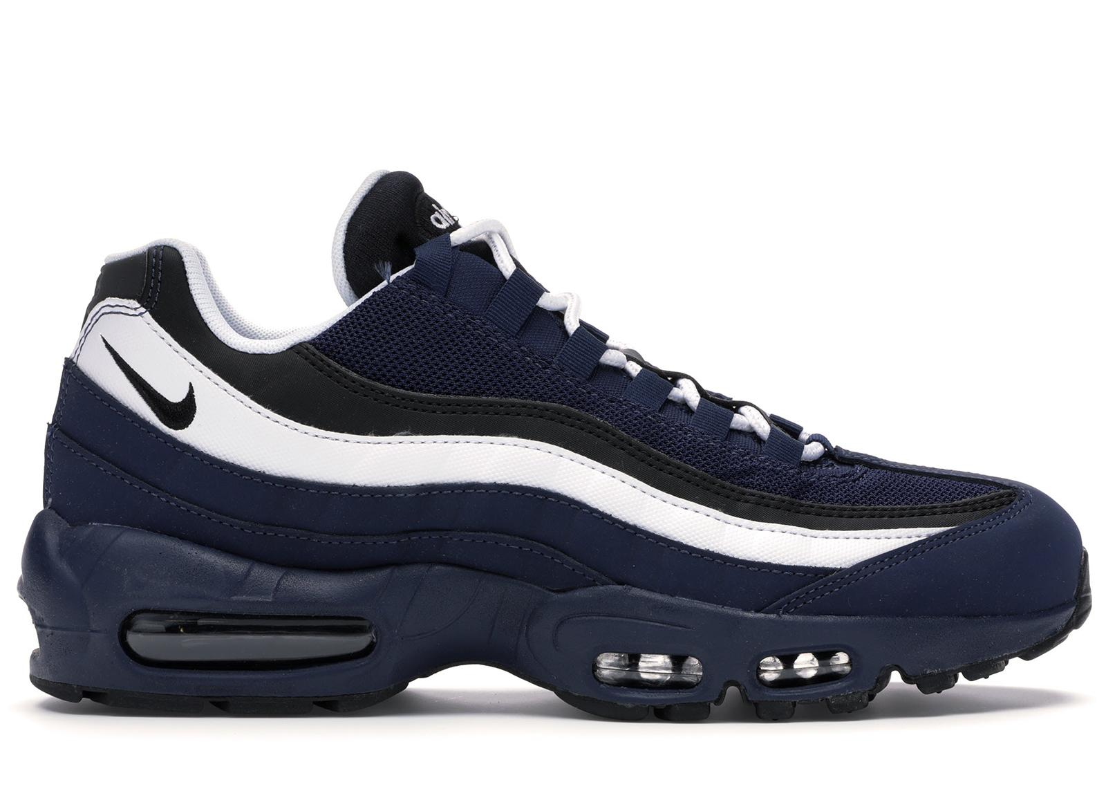 Nike Air Max 95 Essential Midnight Navy