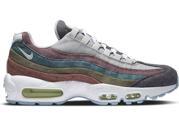 Nike Air Max 95 Recycled Canvas