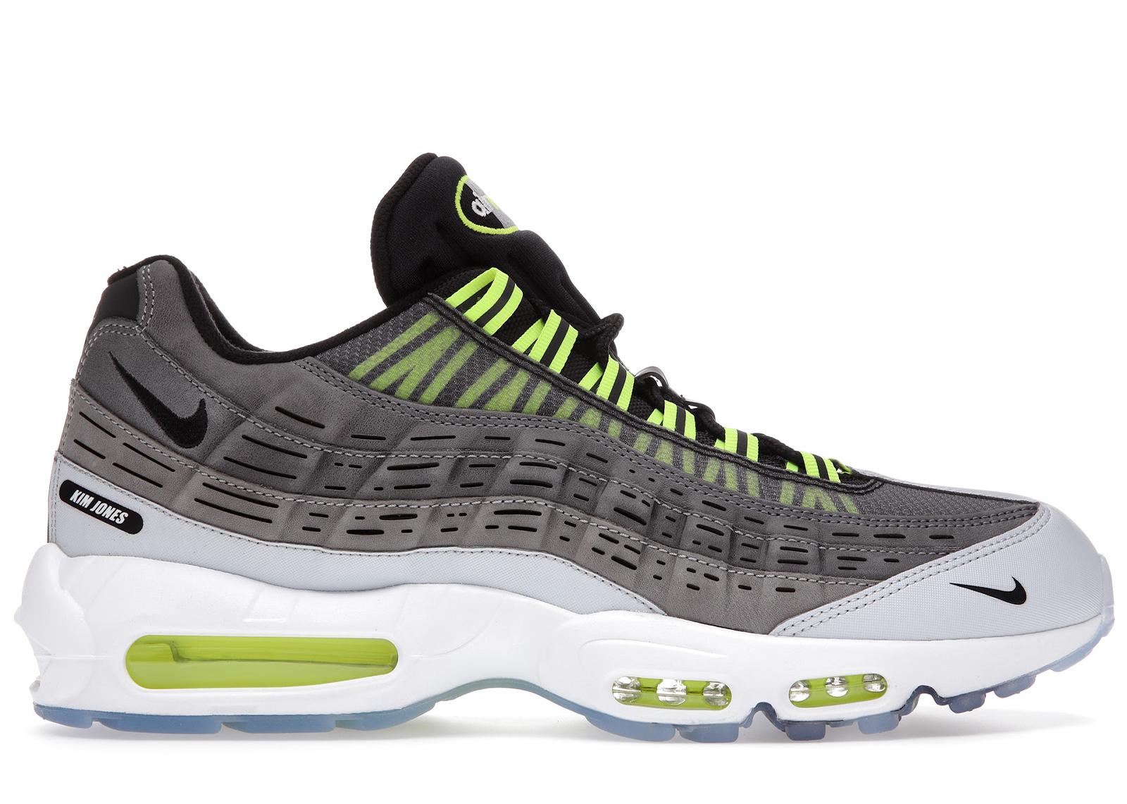 Nike Air Max 95 Kim Jones Total Volt
