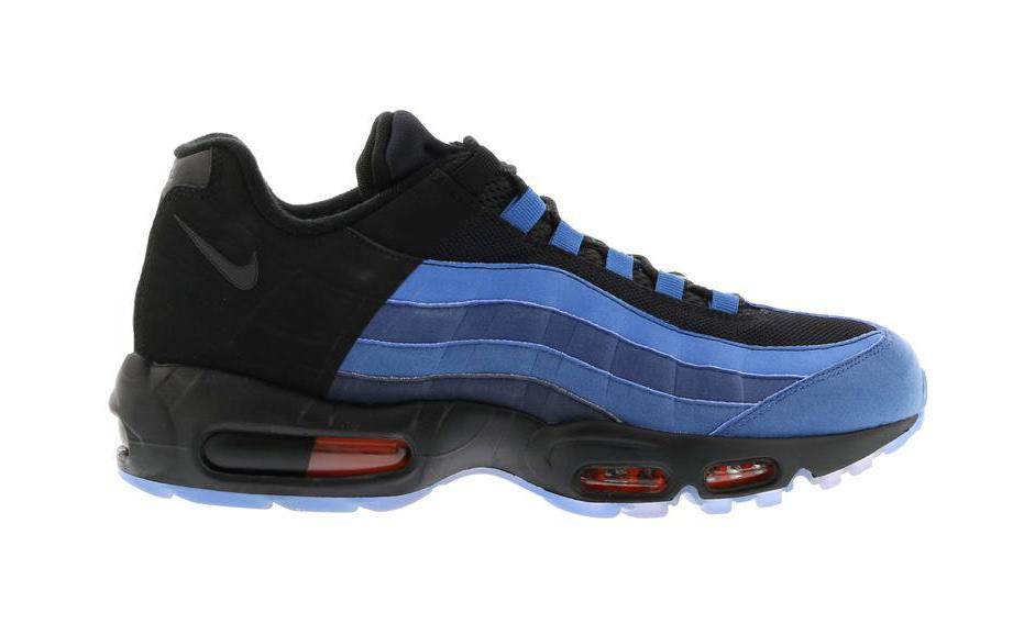 Nike Air Max 95 LeBron James