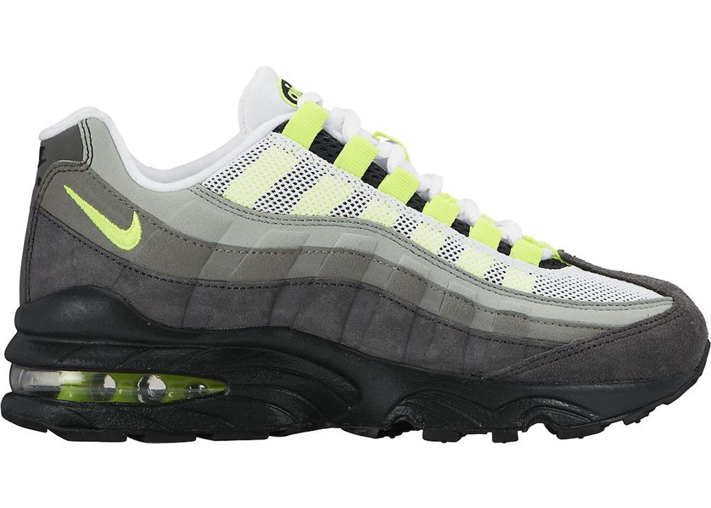 Nike Air Max 95 Shoes - Price Premium