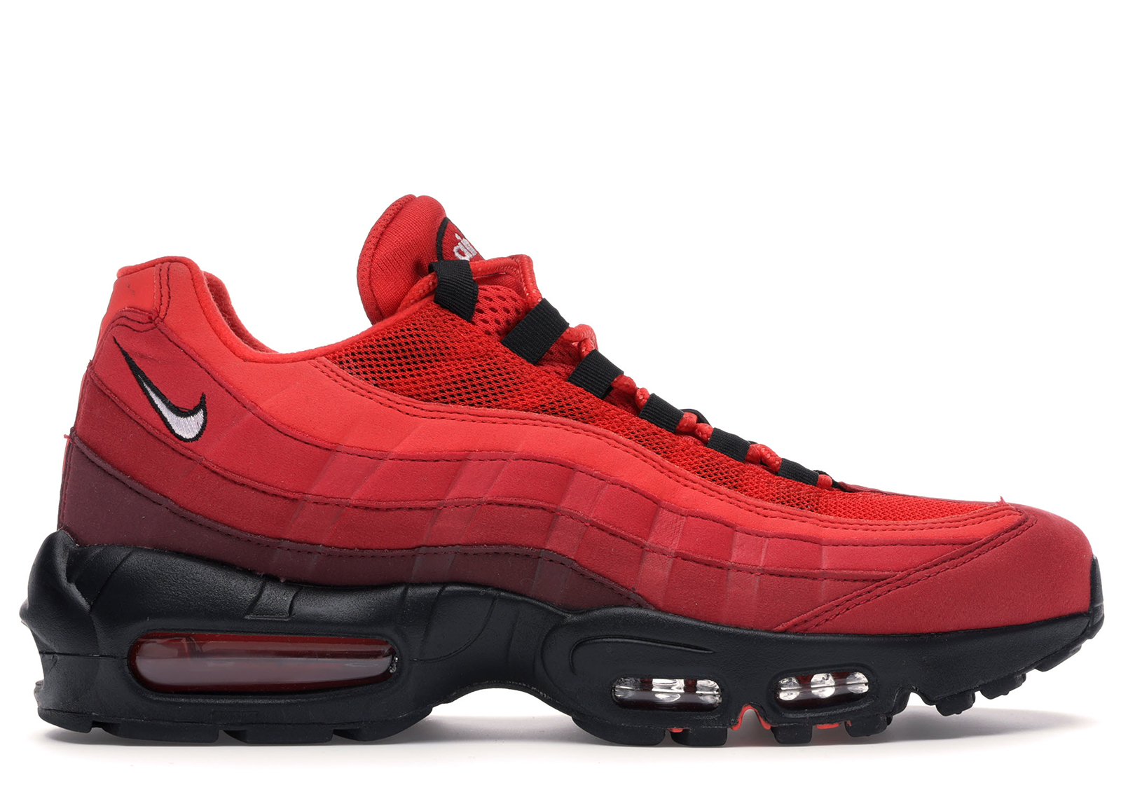 Nike Air Max 95 OG Habanero Red
