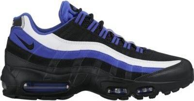 Nike Air Max 95 Persian Violet - 749766-501