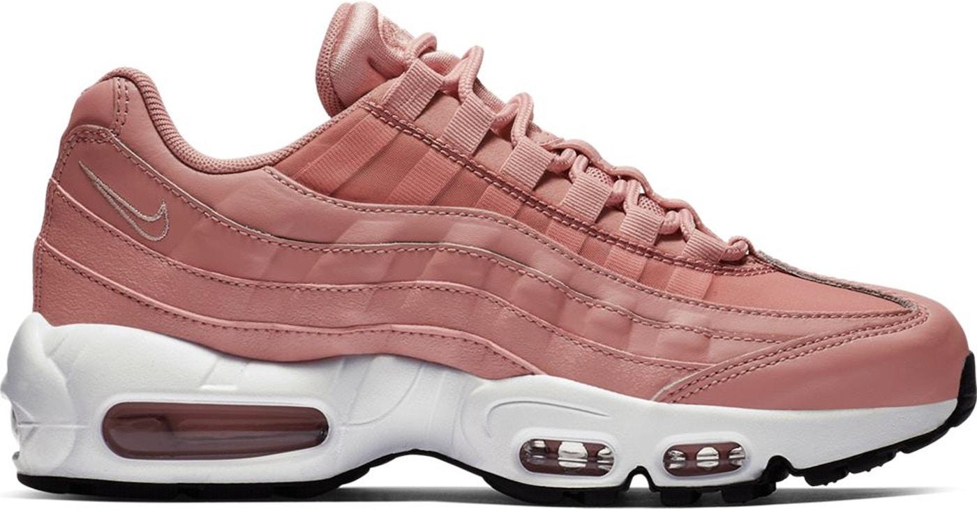 air max 95 womens pink