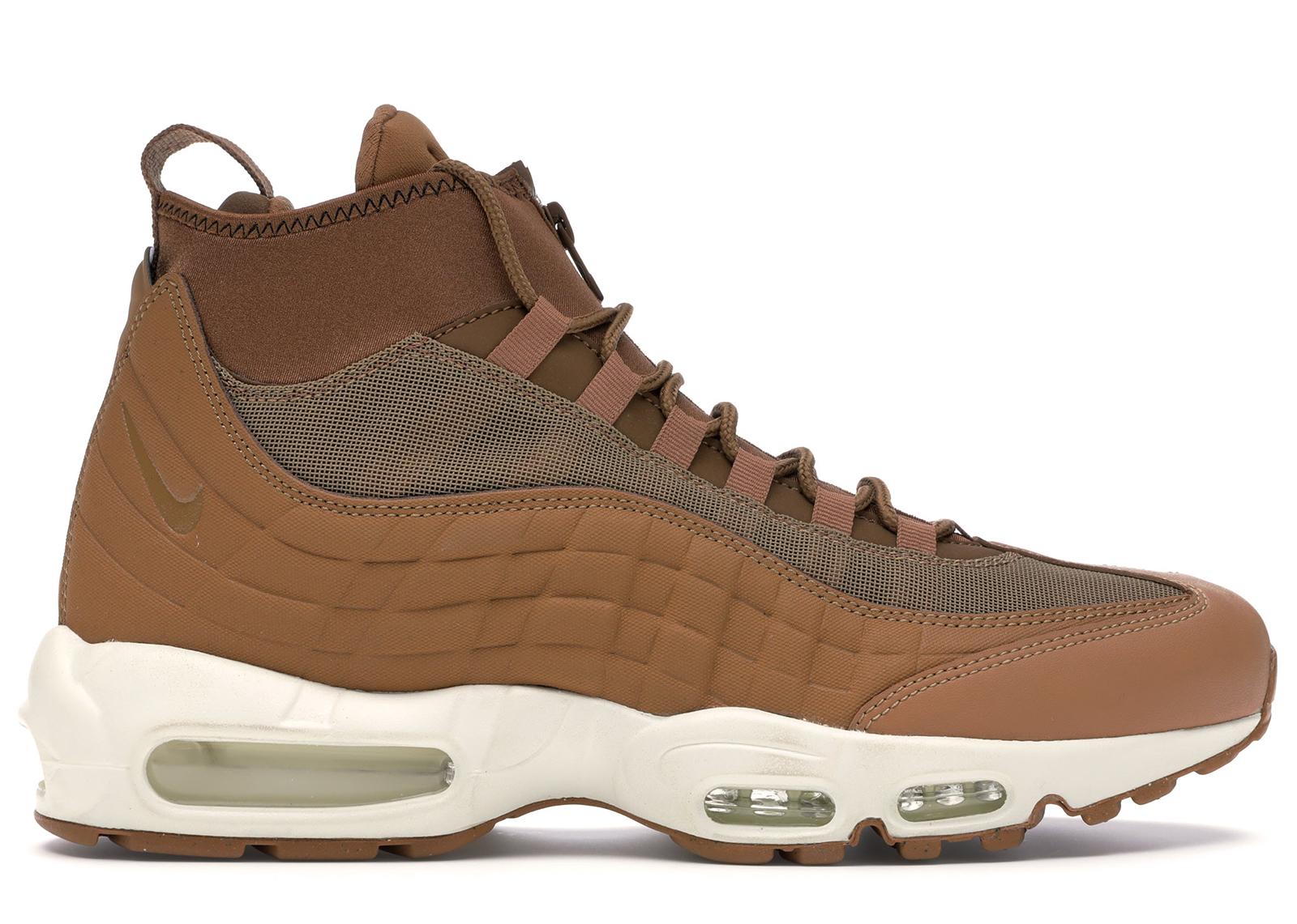 nike air max 95 sneaker boots