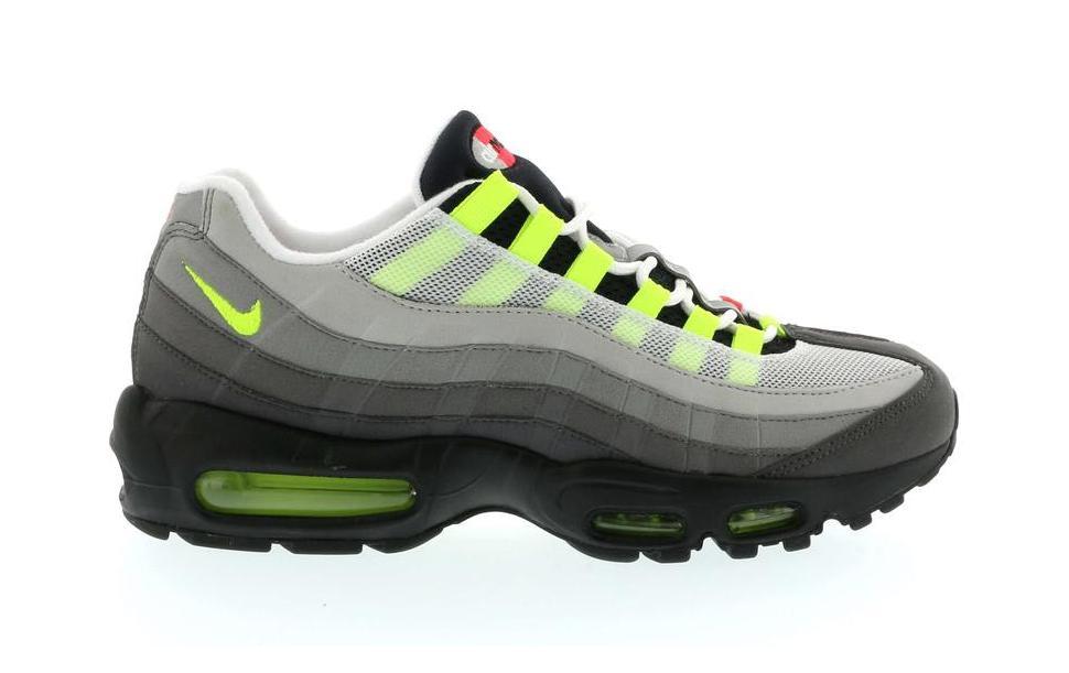 Nike Air Max 95 What the Air Max
