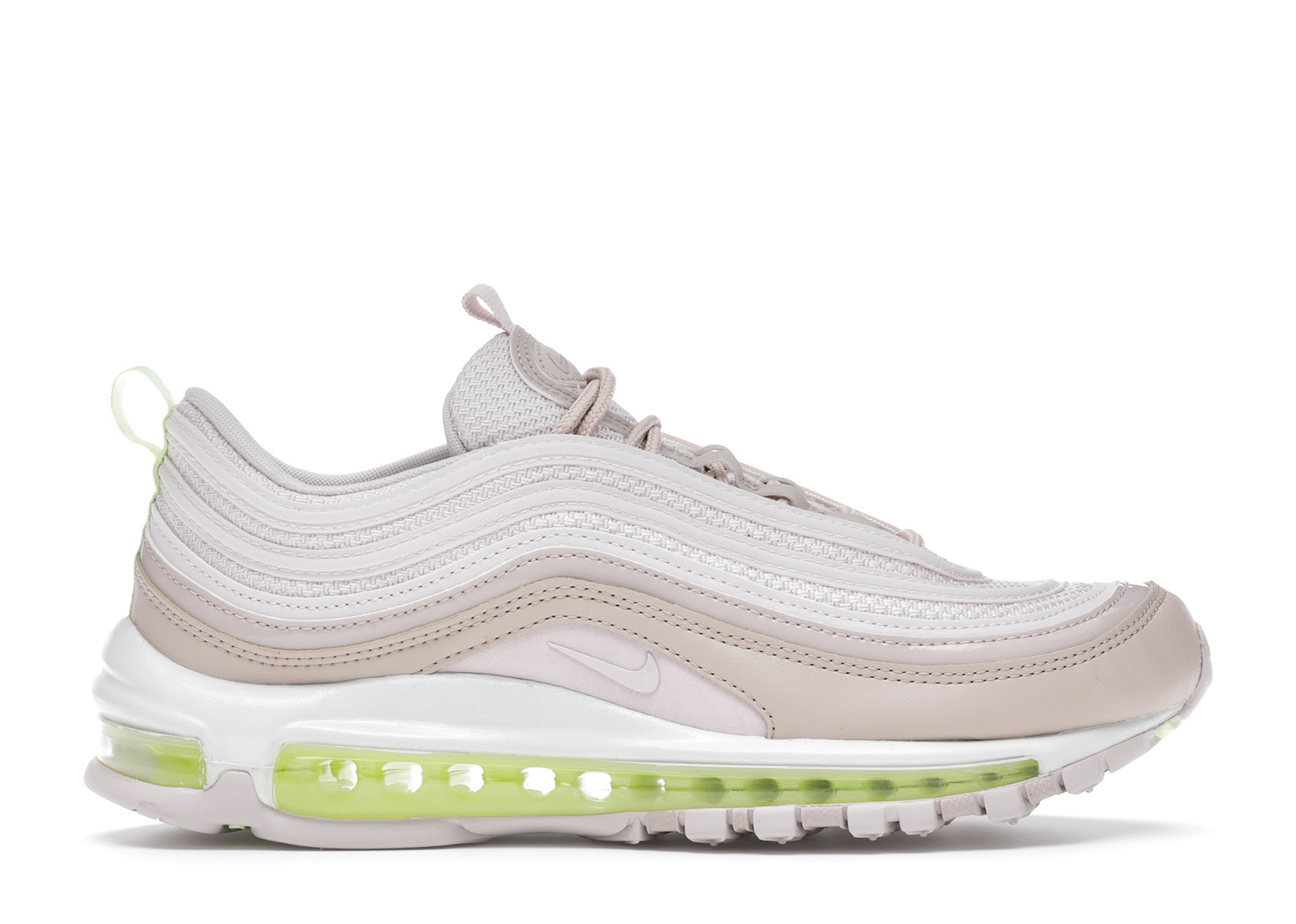 Nike Air Max 97 Barely Rose Volt (W) - CI7388-600