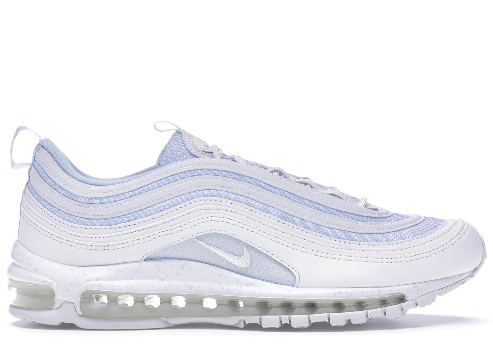 Nike Air Max 97 Light Blue - 921826-104