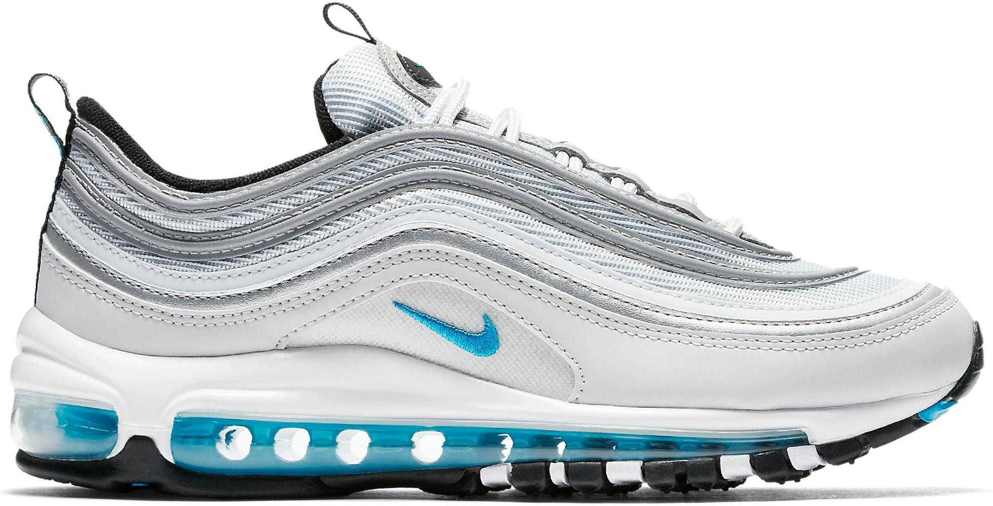 Nike Air Max 97 Marina Blue (W)