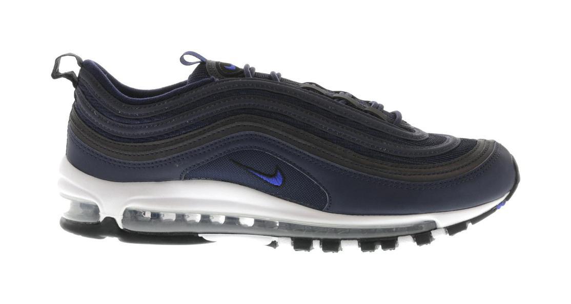 Nike Air Max 97 Obsidian