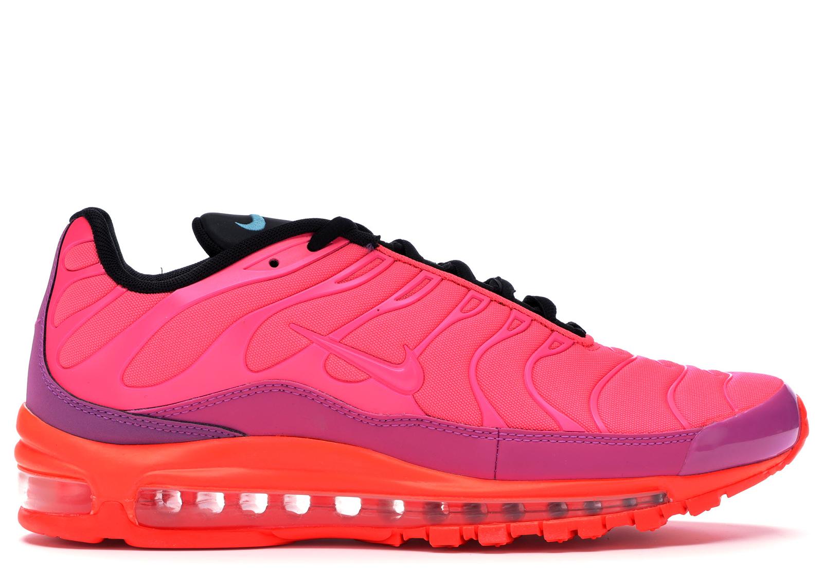 Nike Air Max 97/Plus Racer Pink Hyper Magenta - AH8144-600