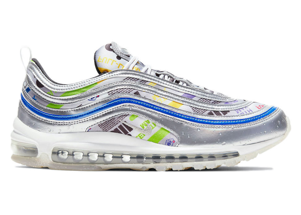 Nike Air Max 97 SE Energy Jelly