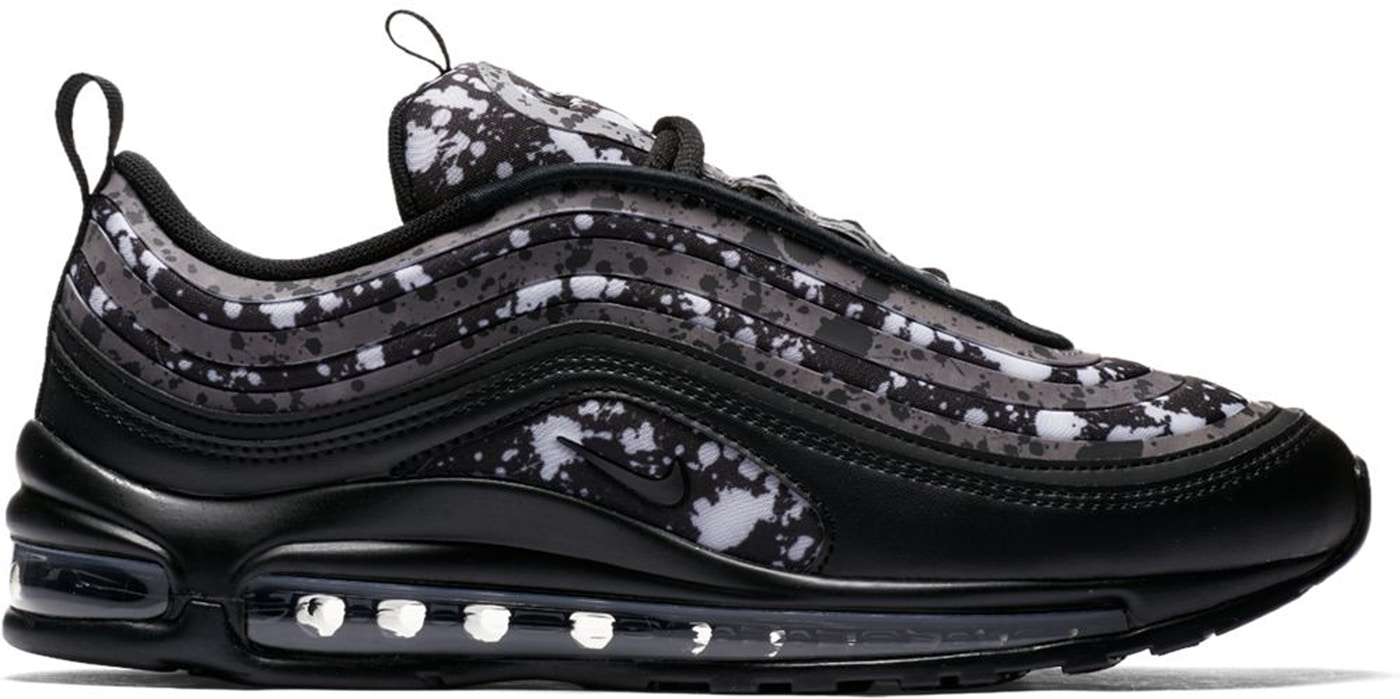 air max 97 noir ultra