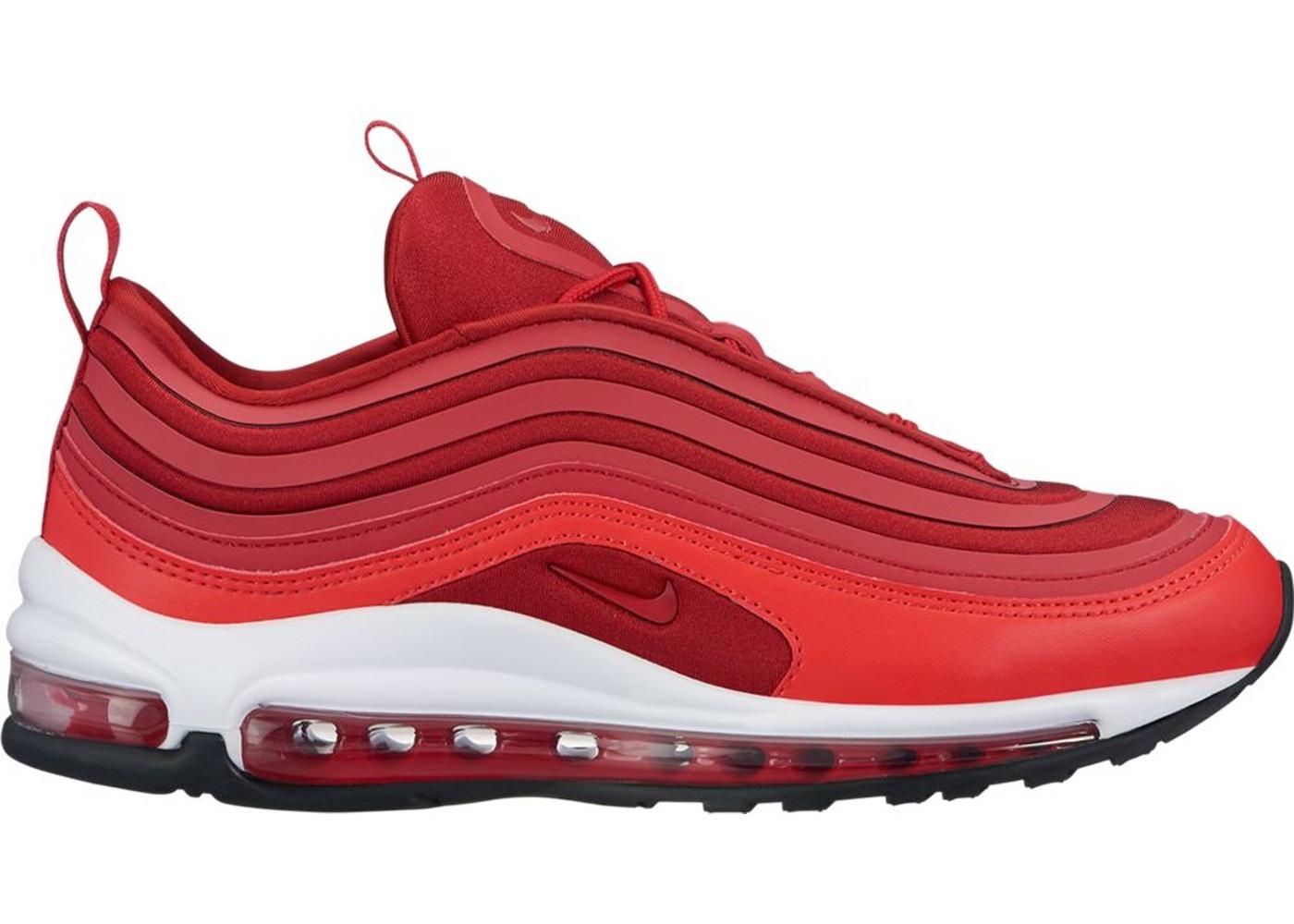 air max 97 ultra rosse