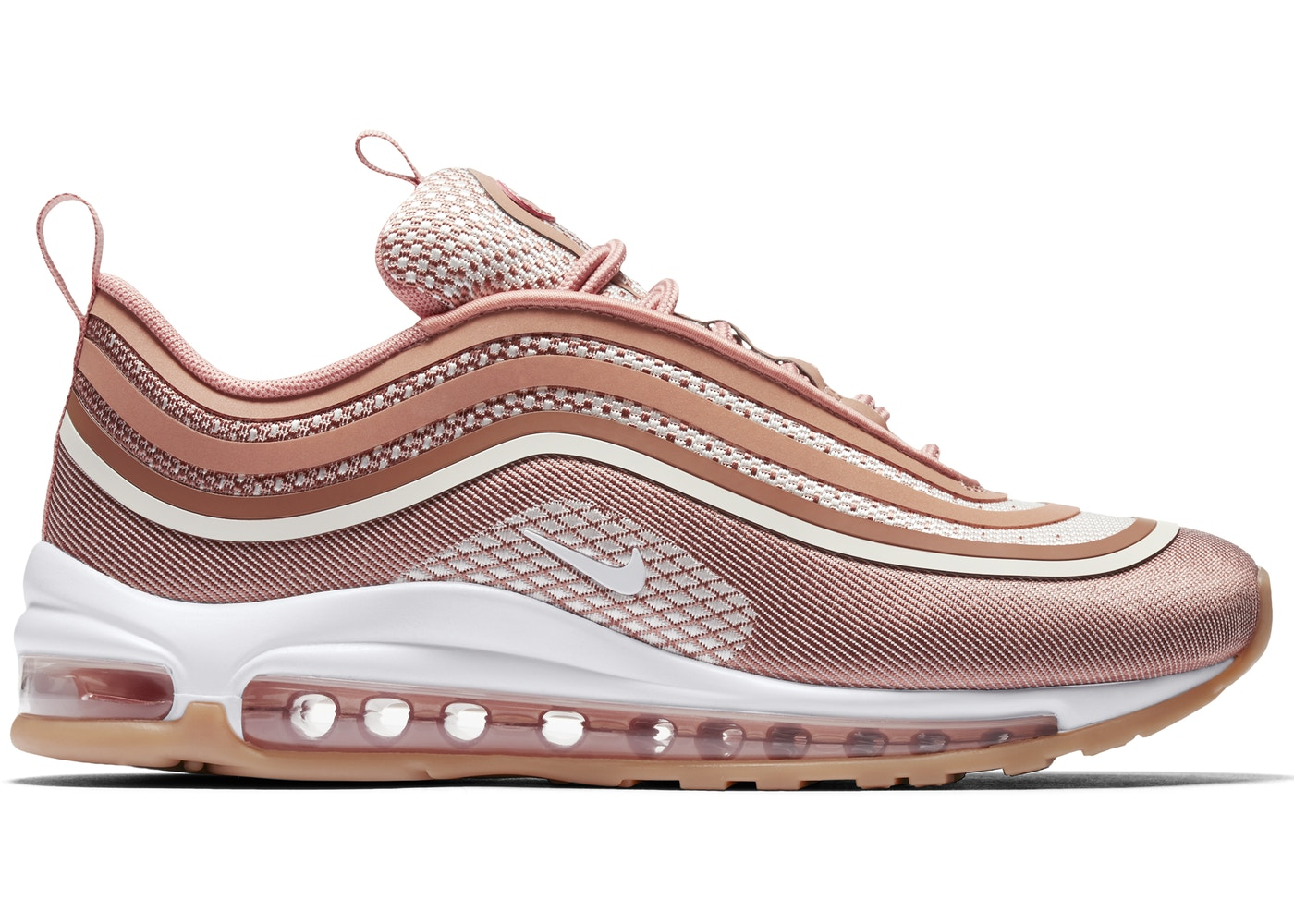 air max rose gold