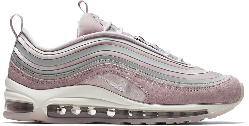 Nike Air Max 97 Ultra 17 Velvet Particle Rose (W)
