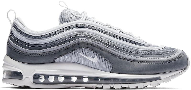 Nike Air Max 97 Wolf Grey