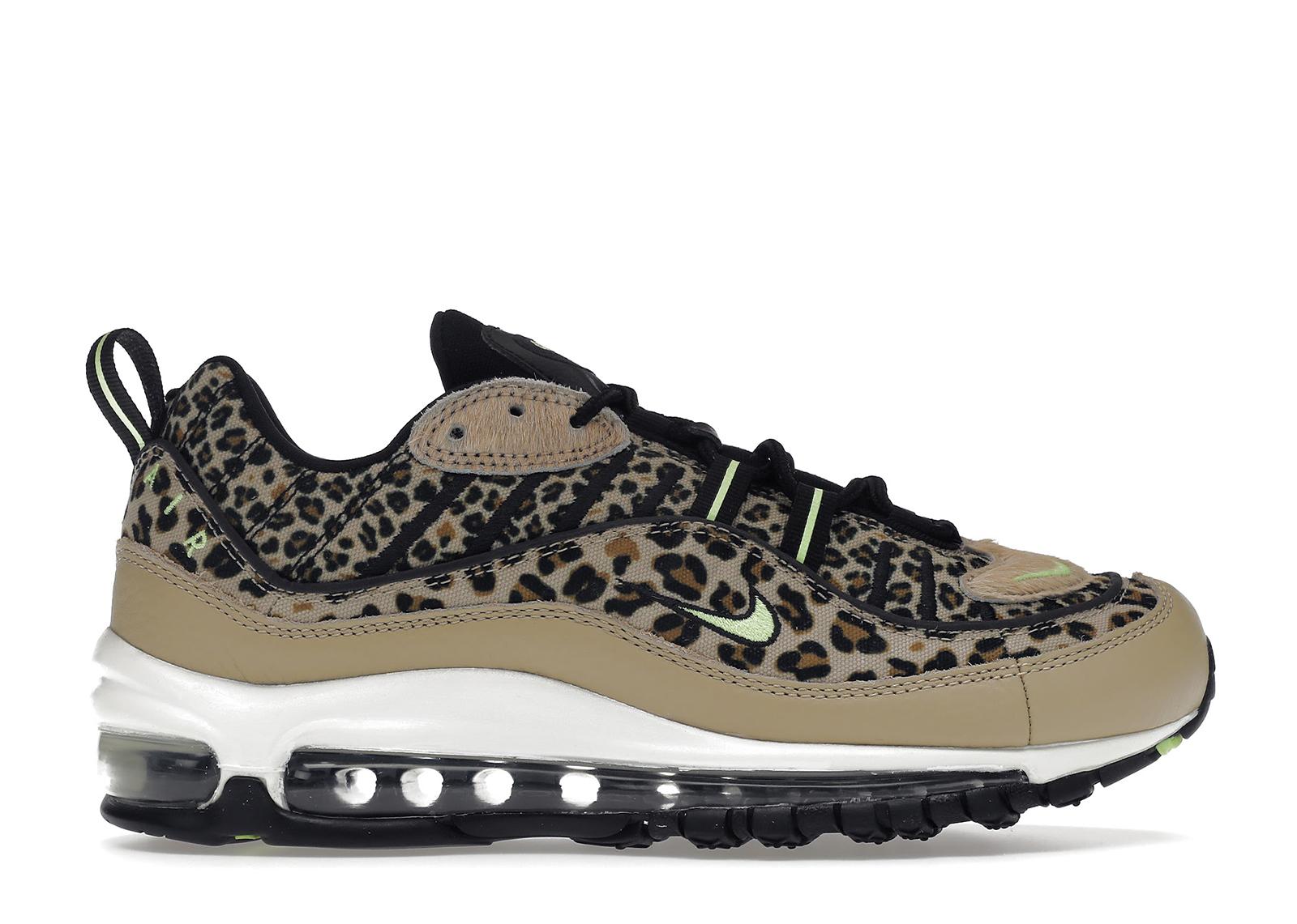 Nike Air Max 98 Animal Pack (W)