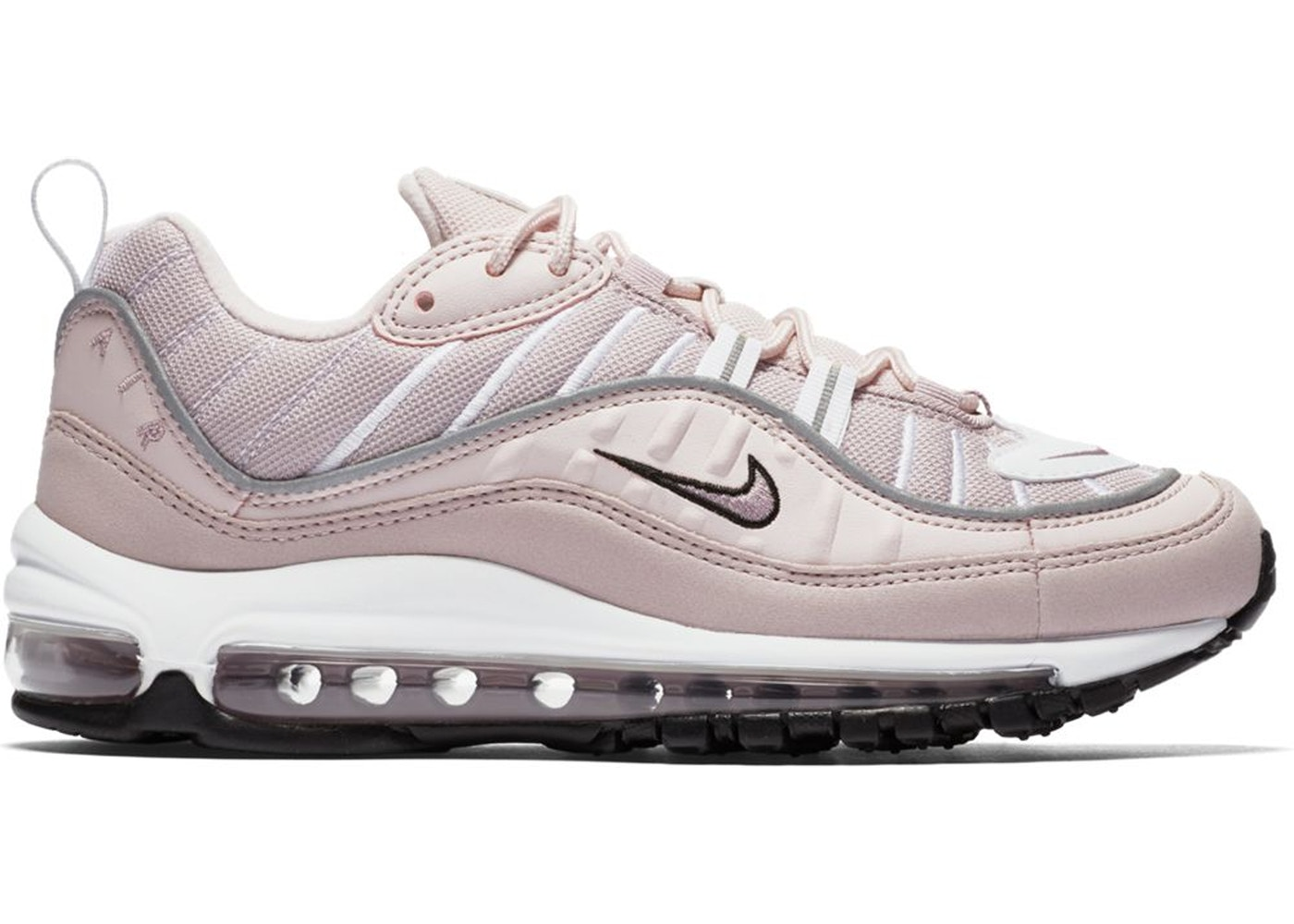 Nike Air Max 98 Barely Rose (W)