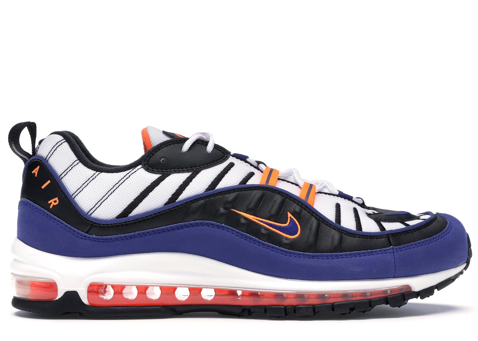 Nike Air Max 98 New York - CD1536-100
