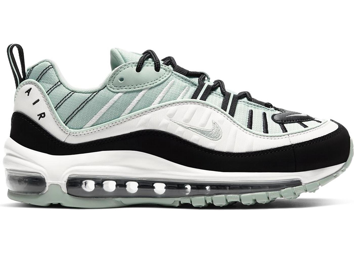 Nike Air Max 98 Pistachio Frost (W)