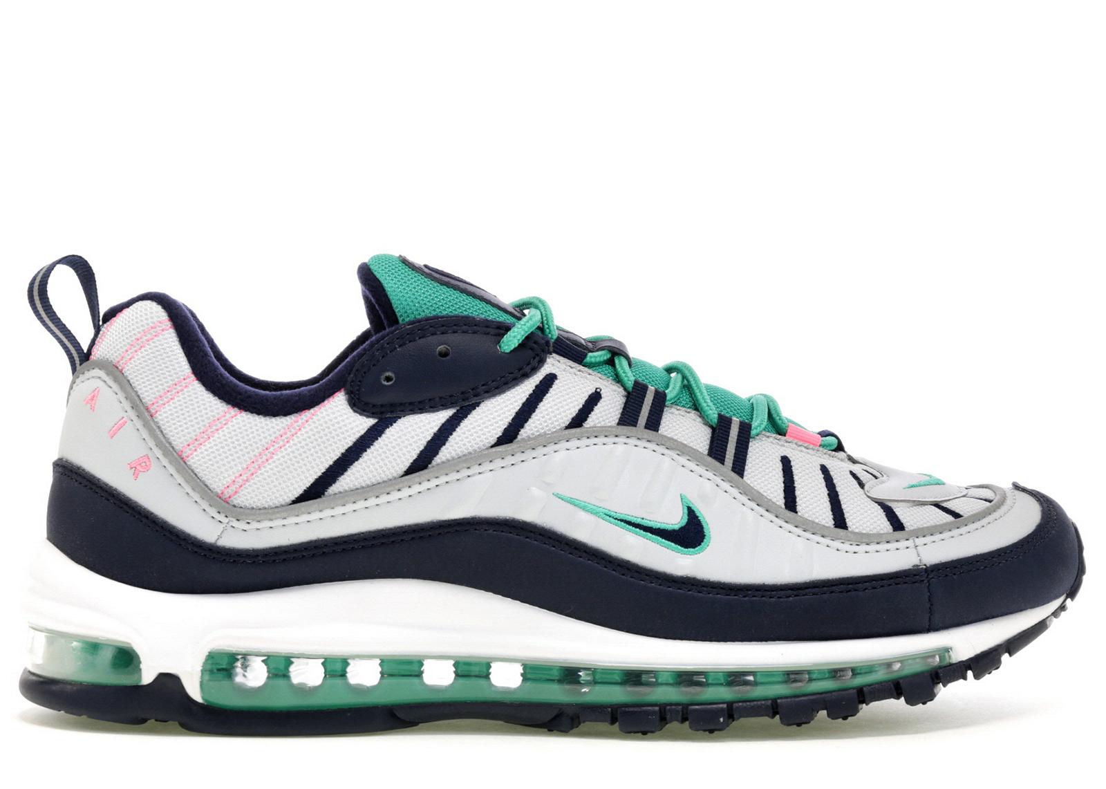 Nike Air Max 98 Tidal Wave - 640744-005