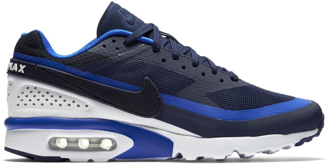 Nike Air Max BW Ultra Midnight Navy - 819475-404