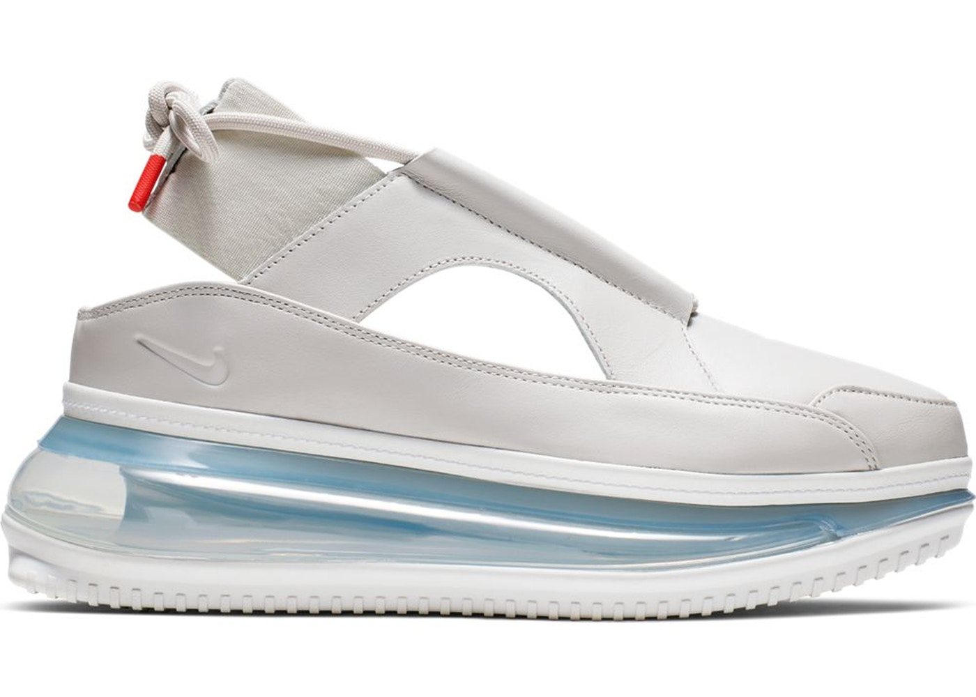 Nike Air Max Ff 720 Summit White W Ao3189 100