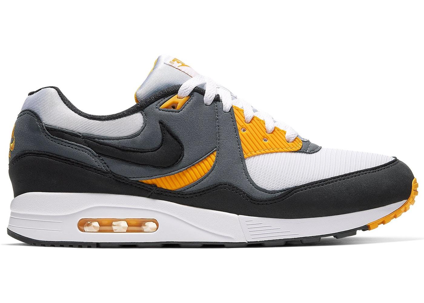 Nike Air Max Light University Gold - AO8285-102