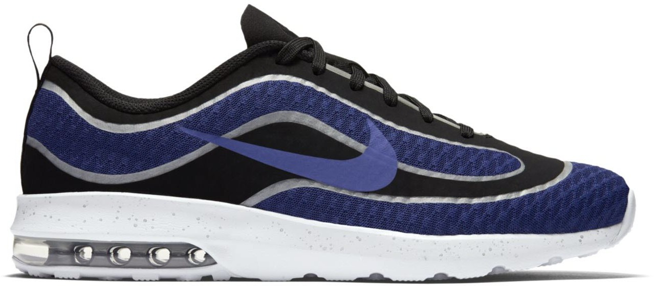 Nike Air Max Mercurial 98 FC Royal Blue - 832684-400