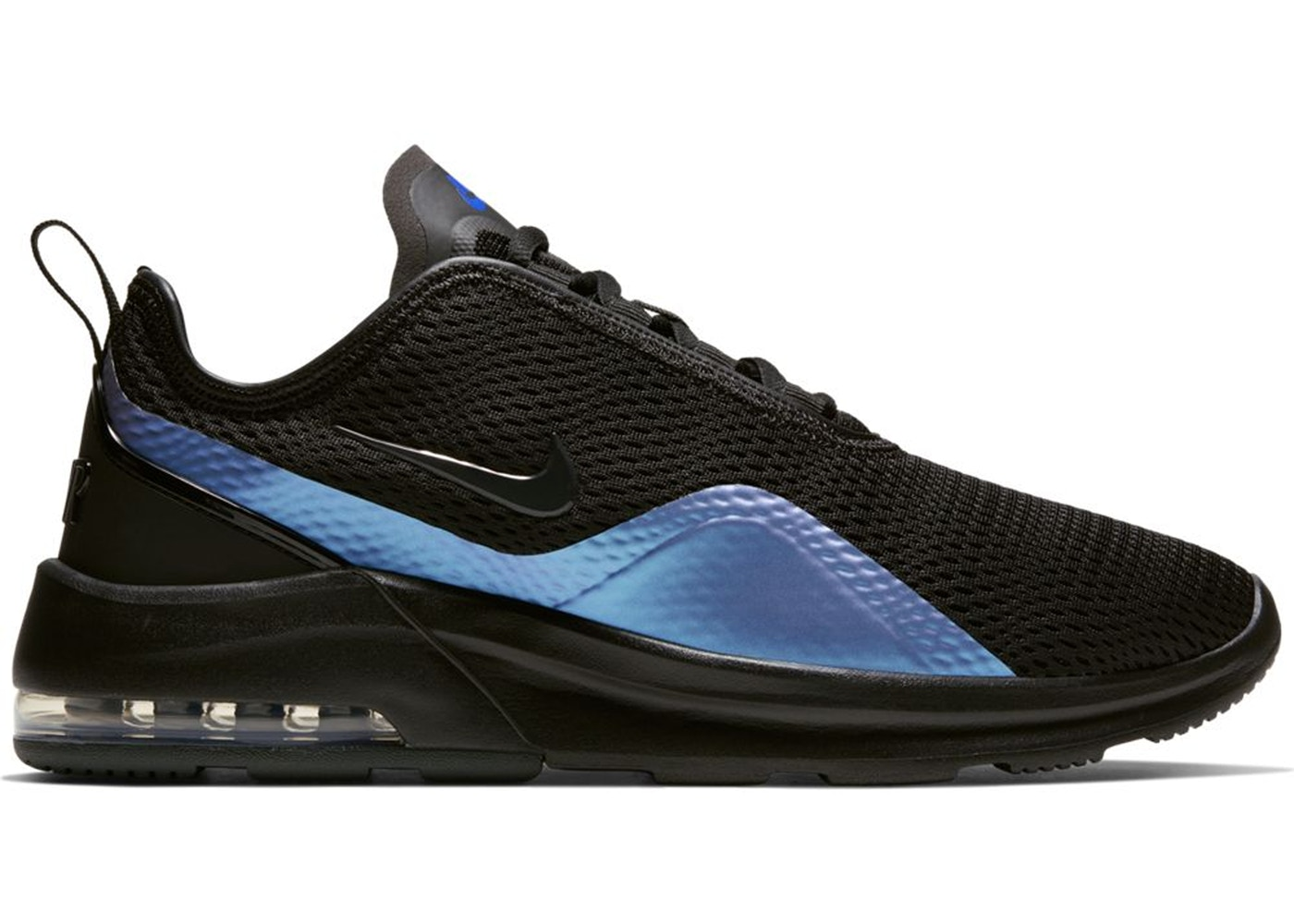 Nike Air Max Motion 2 Throwback Future - AO0266-006
