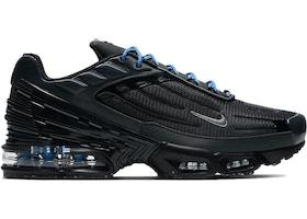 Nike Air Max Plus 3 Black Blue