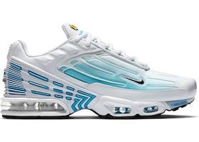 Nike Air Max Plus 3 Laser Blue