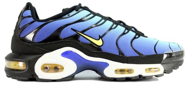 Nike Air Max Plus TN Hyper Blue