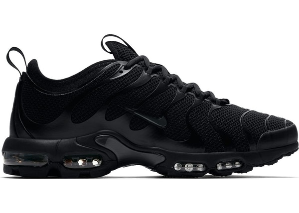 Nike Air Max Plus TN Ultra Black - 898015-005
