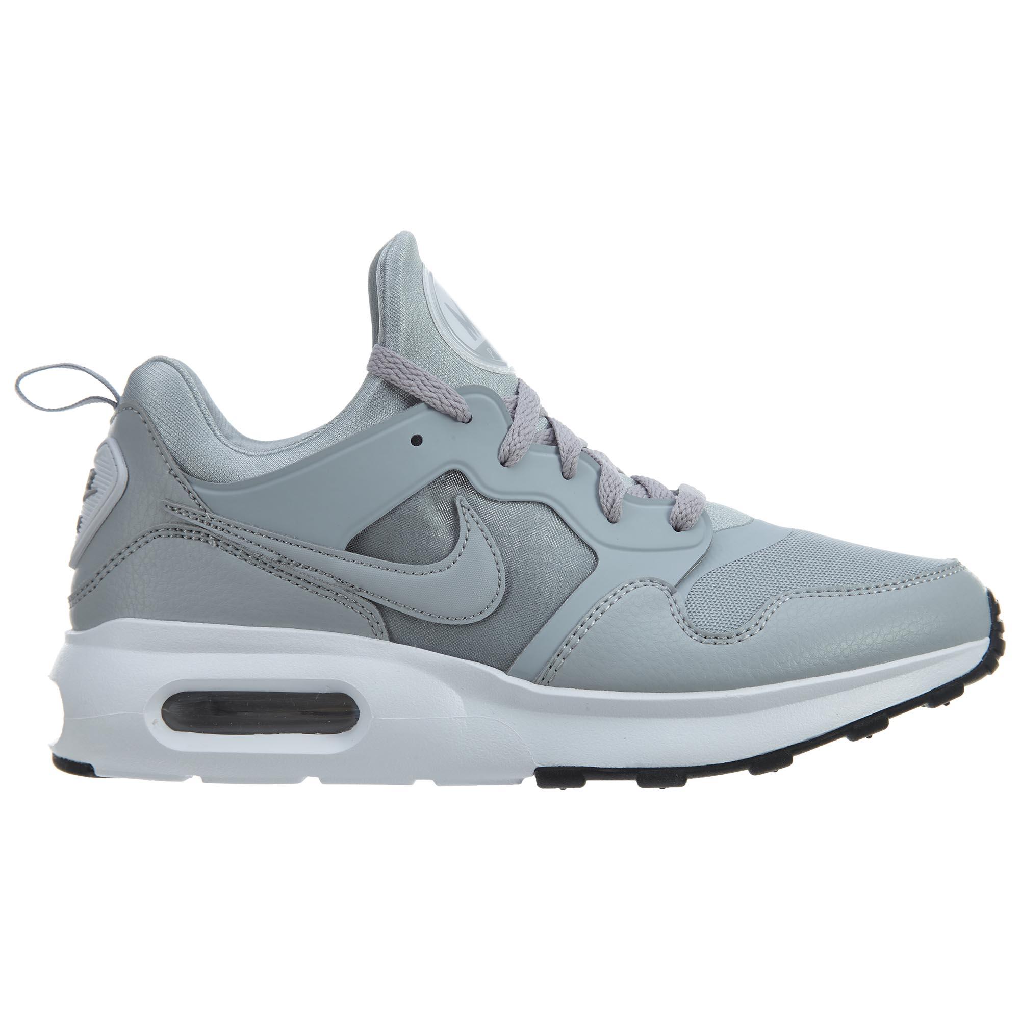 Nike Air Max Prime Wolf Grey/Wolf Grey-White - 876068-002