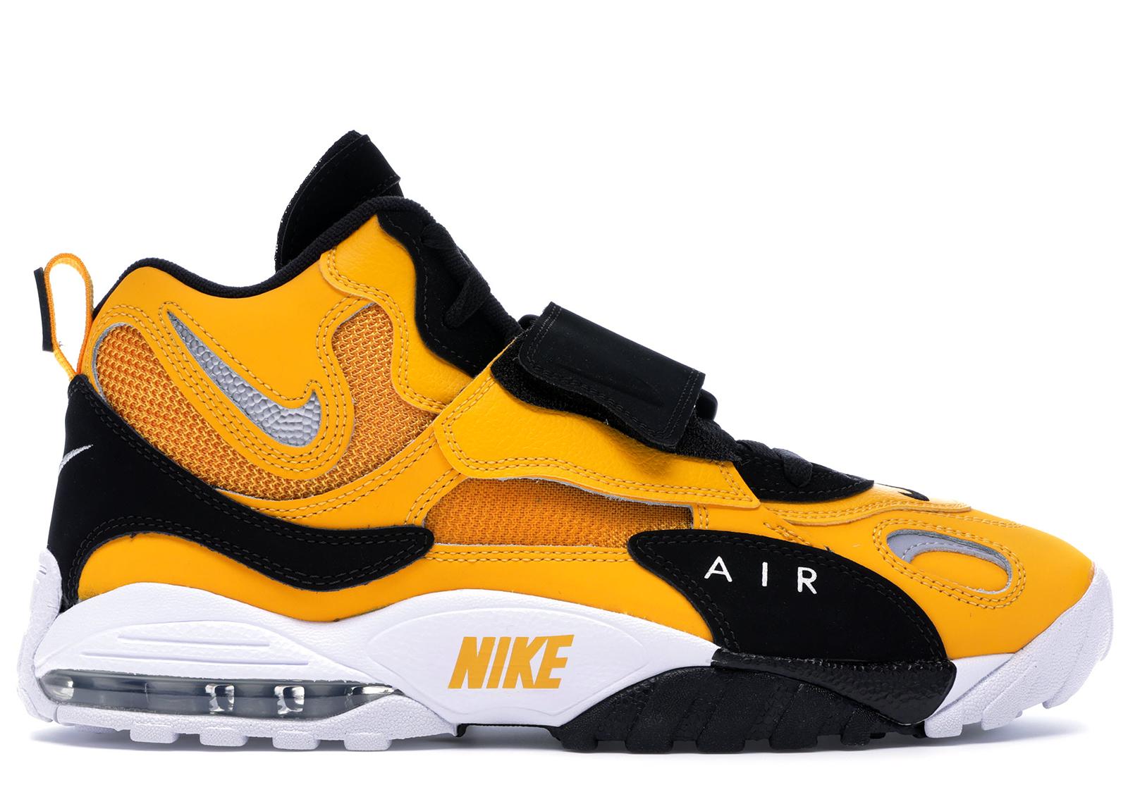 Nike Air Max Speed Turf Steelers - BV1165-700