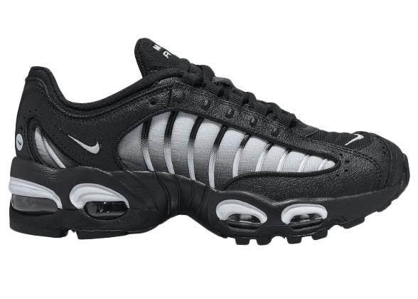 Nike Air Max Tailwind IV Black White (GS)