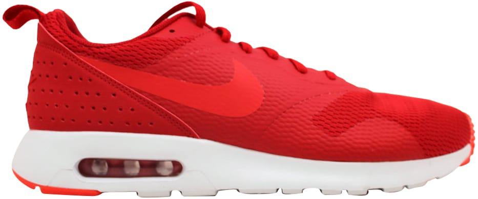 Nike Air Max Tavas University Red/ Lt Crimson