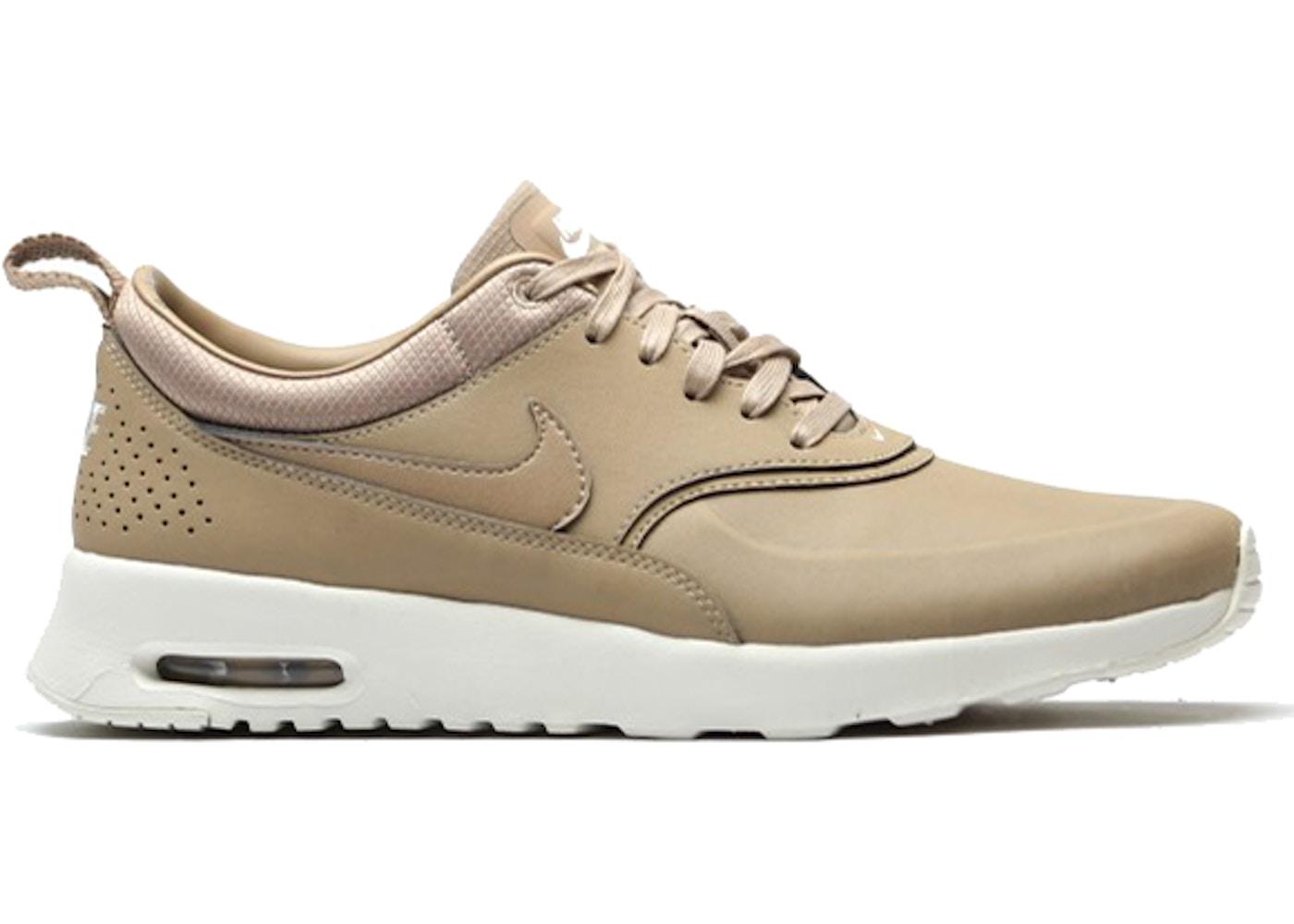 Nike Air Max Thea Desert Camo (W) - 616723-201