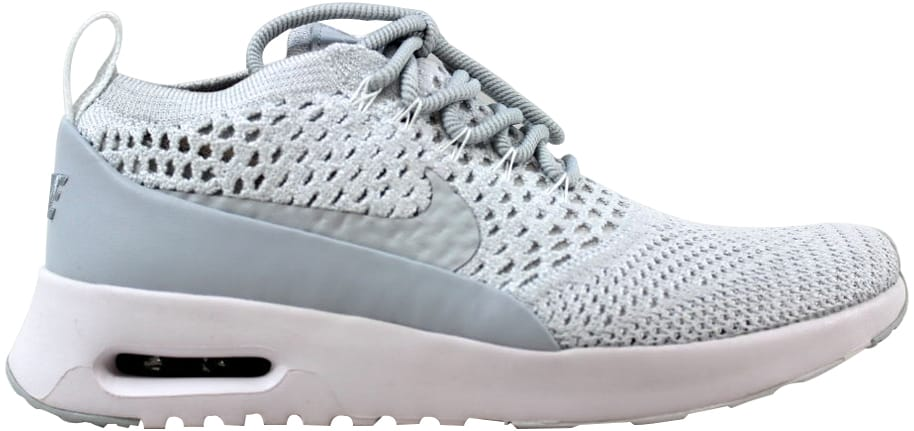 Nike Air Max Thea Ultra Flyknit Pure Platinum/Pure Platinum (W)