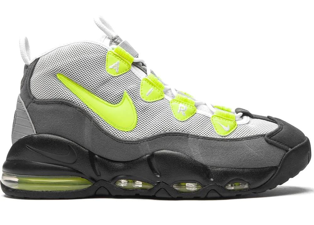 Nike Air Max Uptempo 95 Neon