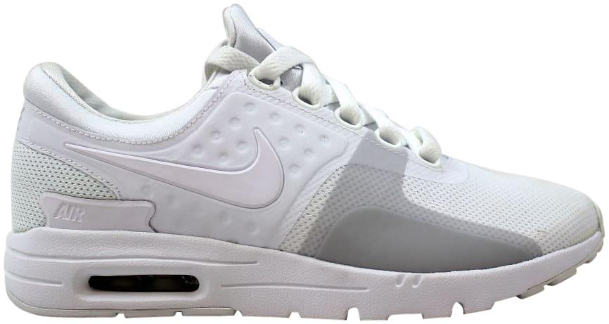 Nike Air Max Zero White (W)