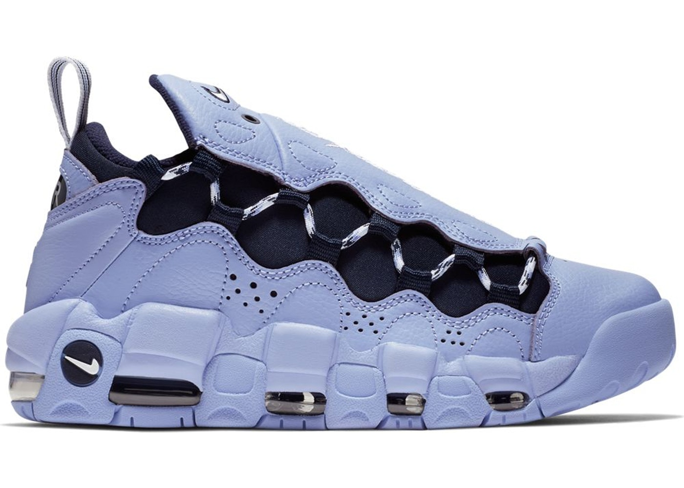 Nike Air More Money This Game Is Mine (W)