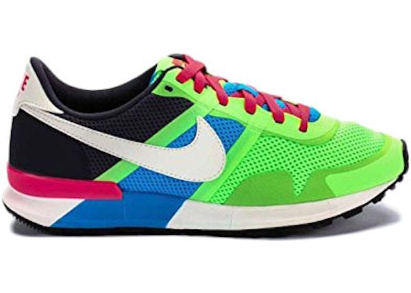 Nike Air Pegasus 83 30 Flash Lime 599482 314