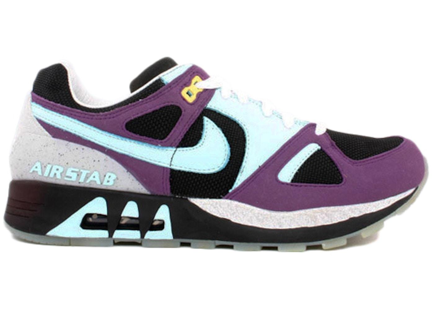 Dinámica correcto victoria  Nike Air Stab Footpatrol - 313094-041