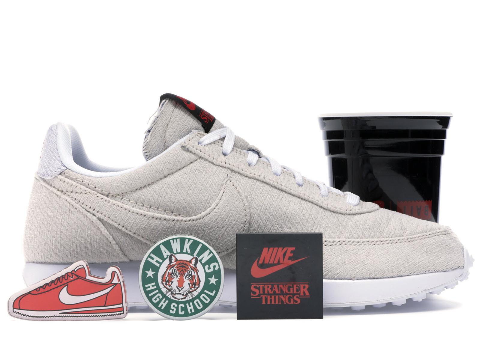 Buy Nike Stranger Things Shoes & Deadstock Sneakers
