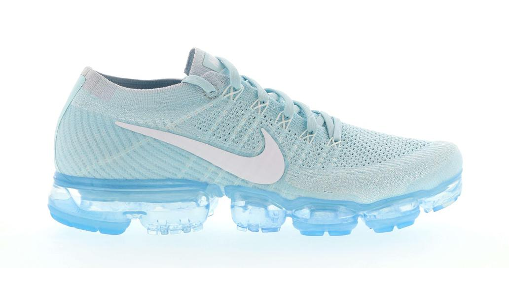 Nike Air VaporMax Glacier Blue
