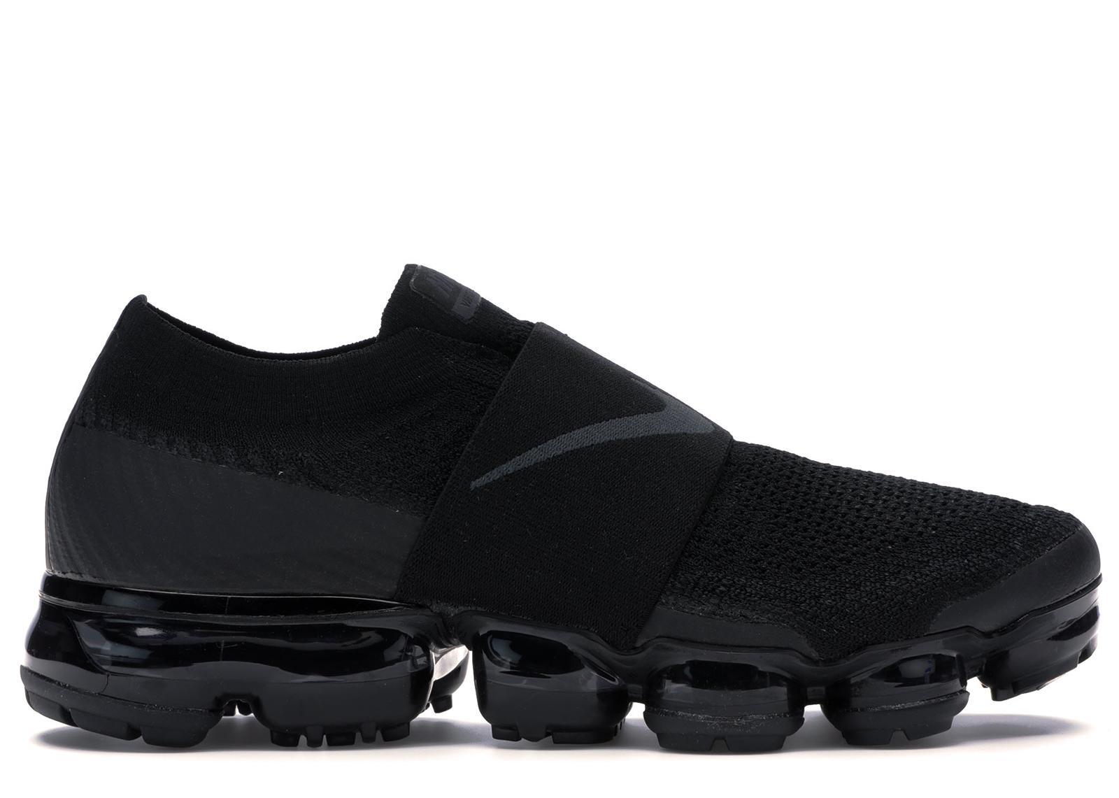 Nike Air VaporMax Moc Triple Black - AH3397-004